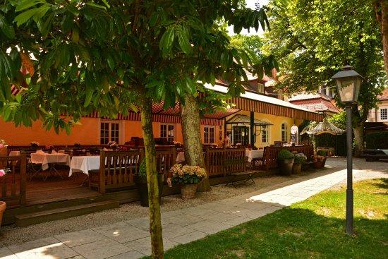 Hotel Munchen Ramersdorf
