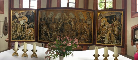 Ortenberg Fotos Besondere Ortenberg Hessen Bilder