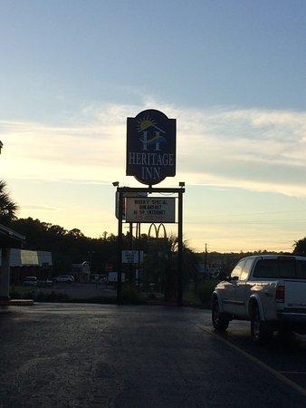 Milledgeville, GA: Room 104