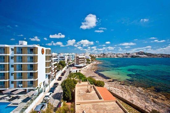 Ryans Ibiza Apartments صورة