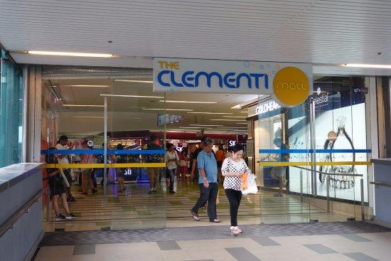 Foto express clementi mall 2