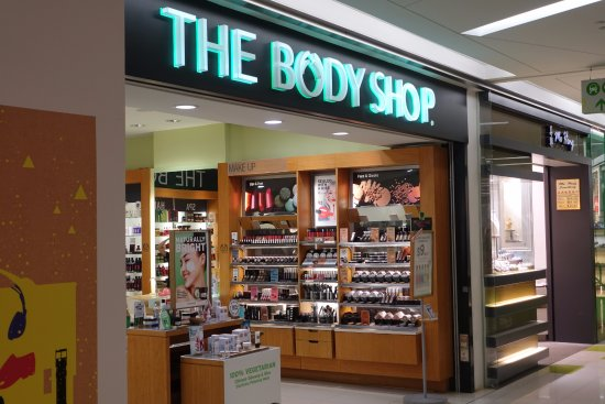 Body Shop - Picture of Clementi Mall, Singapore - TripAdvisor