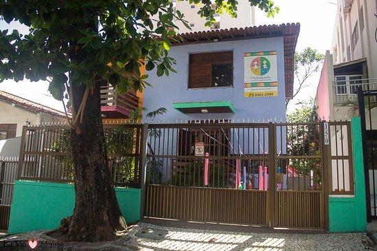 Malubambu Casa de Brincadeiras