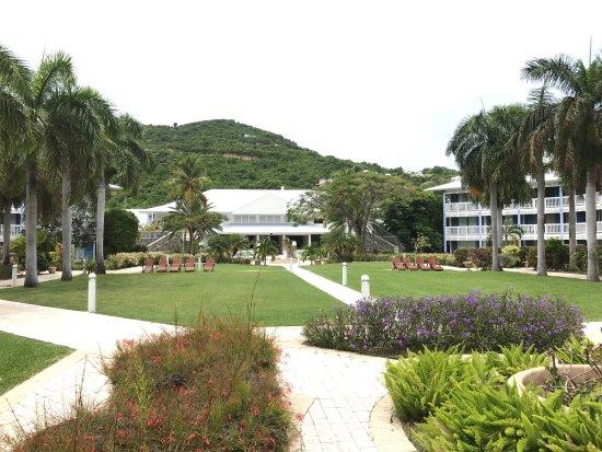 拉迪森聖馬丁度假村,碼頭及水療中心照片