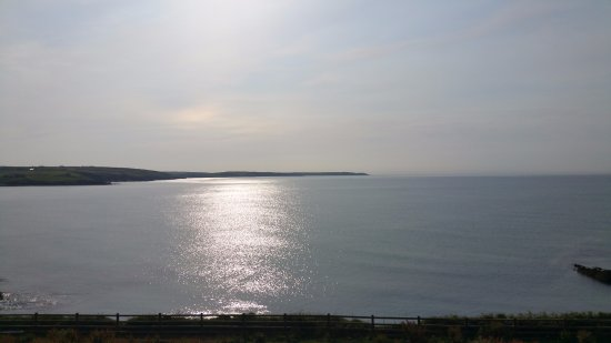 Dunmore House Hotel: Another view of Clonakilty Bay