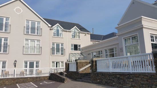 The Dunmore House Hotel