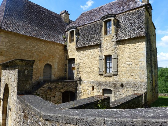 Beynac-et-Cazenac, França: vue ewtérieure