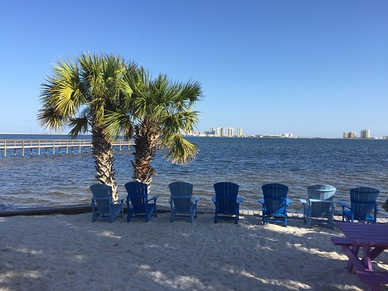 Rv Park Water Side Sites With Great Views Of The Bay
