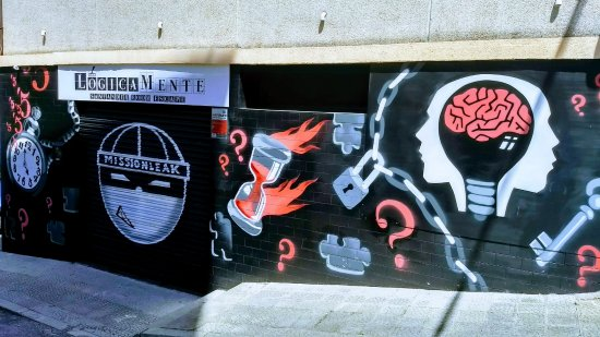 Lógicamente Santander