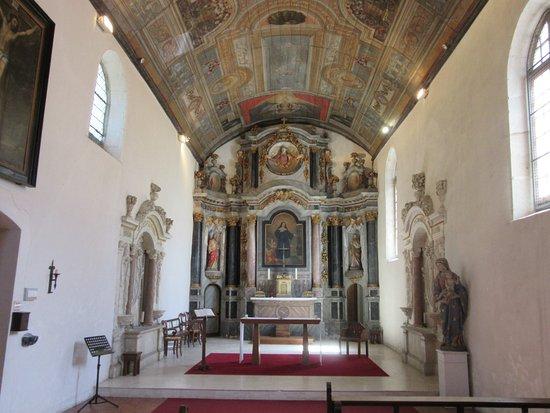 La Chapelle Sainte-Ursule