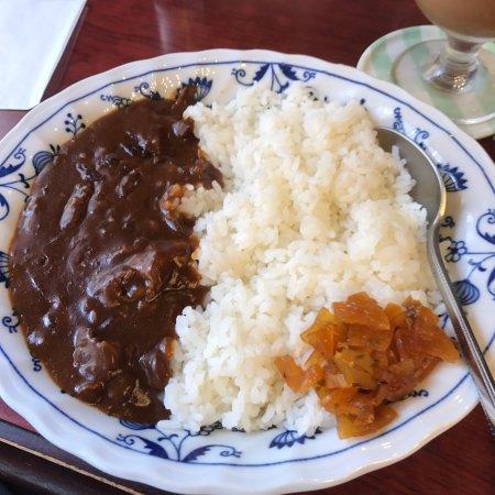 Nerima, Japão: ハヤシライス
