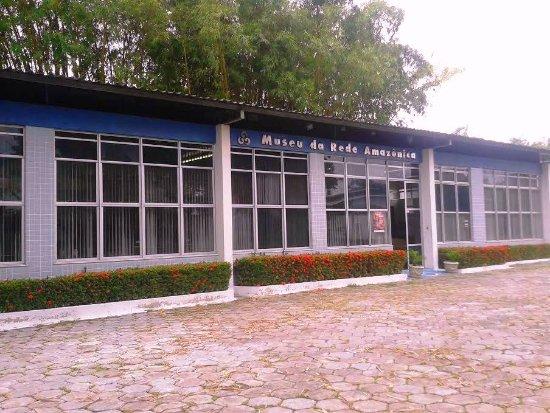 Rede Amazonica Museum