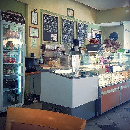 Cafe Maya : 20170620_161114_large.jpg