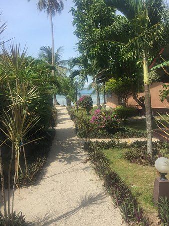 Phangan Beach Resort: photo7.jpg