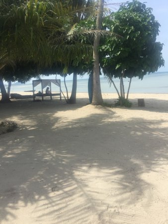 Phangan Beach Resort: photo8.jpg