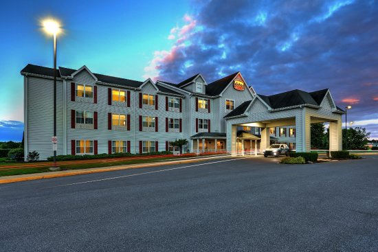 Lancaster Inn & Suites Εικόνα