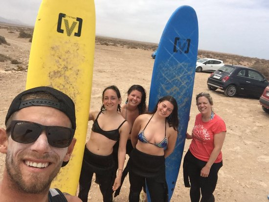 Escuela de surf 7 Island Surf: photo1.jpg