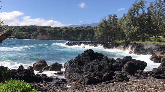 Wailuku, Hawái: Road to Hana