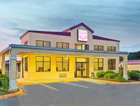 knights inn cartersville prices motel reviews ga. Black Bedroom Furniture Sets. Home Design Ideas