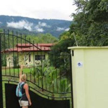Villa del Gallo, Ojochal Maison de Vacances avec presque 4000 mètres de terrain privé