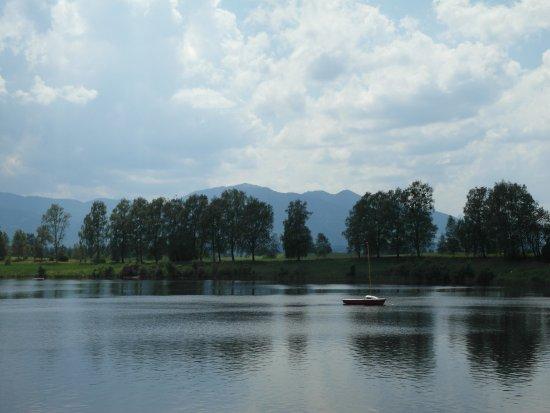 Lake Staffelsee