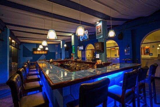 WinMeier Hotel y Casino: Bar