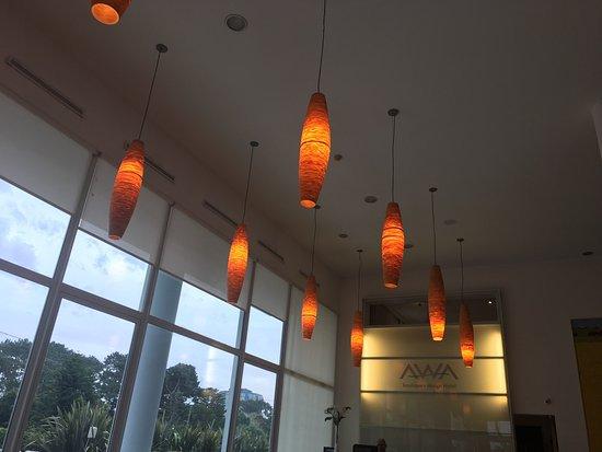 阿瓦精品設計飯店照片