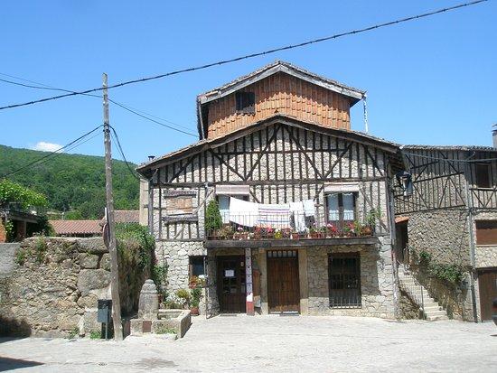 San Martin del Castanar, إسبانيا: San Martín del Castañar