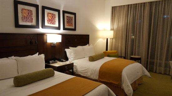 Bogota Marriott Hotel: 20170606_221741_large.jpg