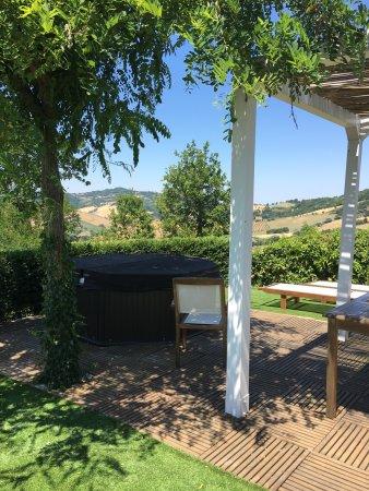 Montefiore Conca, Italie : photo2.jpg