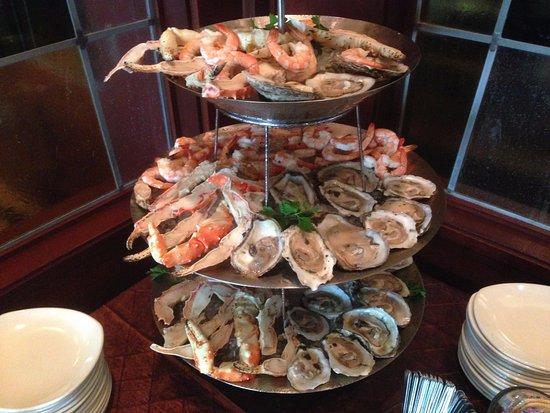 Best Seafood Restaurants On Texas Gulf Coast
