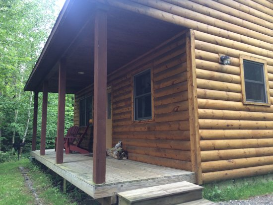 Jeffersonville, VT: Our Cabin