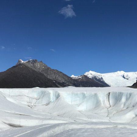 McCarthy, AK: Glacier
