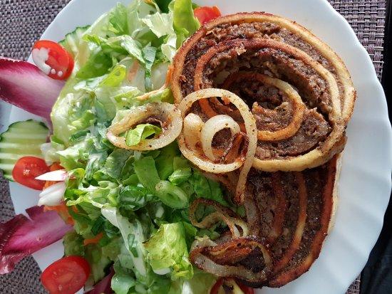 Caf pauline xertigny restaurant avis num ro de for Chambre hote xertigny