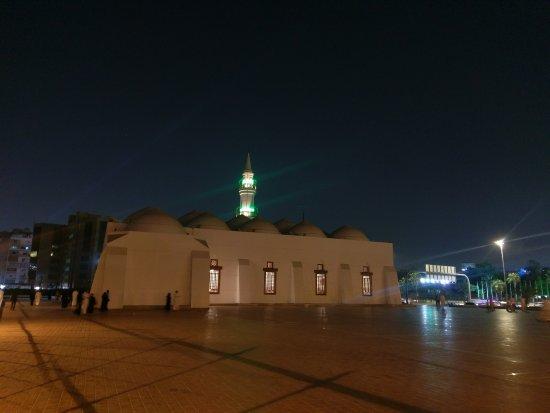 مسجد الجفالي