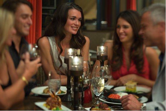 McCall, ID: Fine Dining