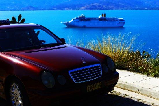 Taxi Hellas