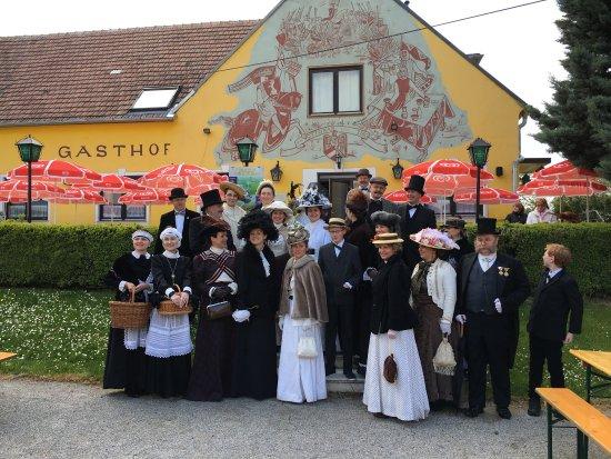 Schloss Hof, Österreich: Schönen Tag;)
