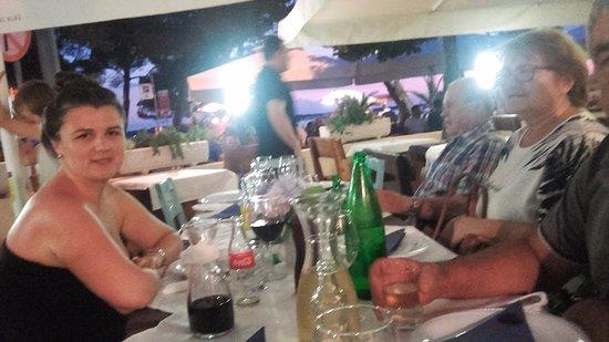 Fazana, Kroatia: fasana