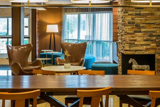 Fairfield Inn & Suites Nashville at Opryland Foto