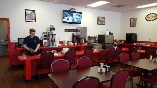 Belleview, FL: Diner