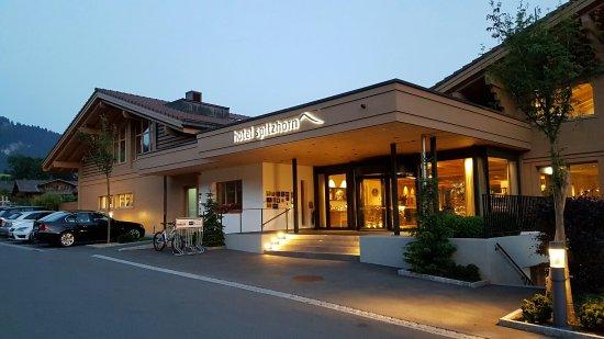 Hotel Spitzhorn: 20170619_214949_large.jpg