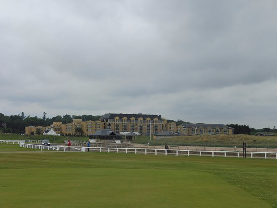 The Royal & Ancient Golf Club of St. Andrews: The Royal and Ancient Golf Club of St Andrews