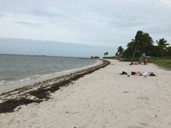 Sombrero Beach Photo