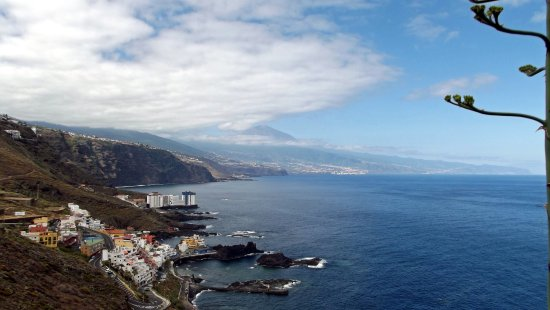 Otra mujer fallecida en 24 horas tras ahogarse en las costas de Tenerife