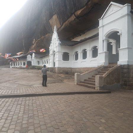 Dambulla, ศรีลังกา: 20170616_181356_large.jpg