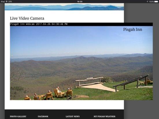 Waynesville, Kuzey Carolina: From their website - those people are us!