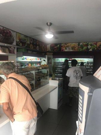 The Best French Bakery in St Maarten
