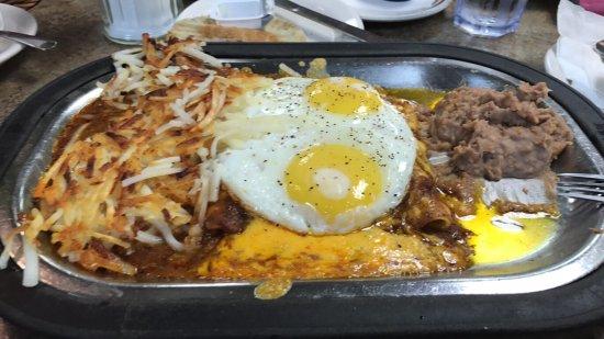 Andy S Kitchen Corpus Christi Texas