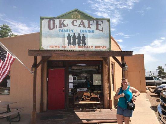 O.K. Cafe : photo0.jpg